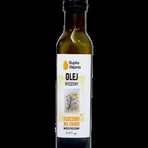 Olej rydzowy a 250 ml