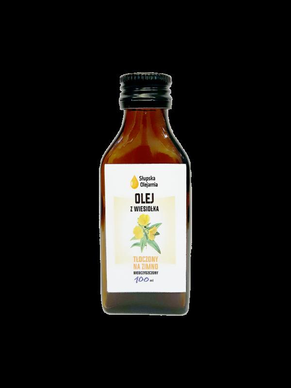 Olej z wiesiołka a 100 ml