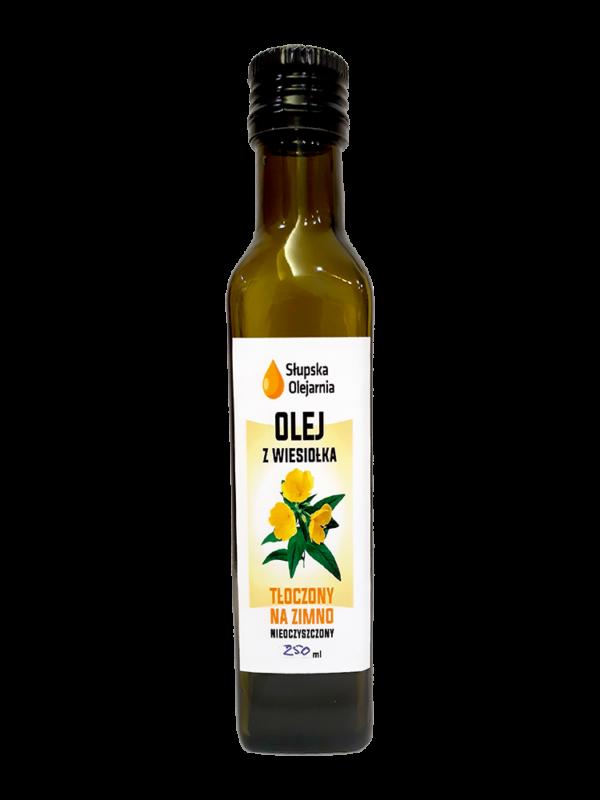 Olej z wiesiołka a 250 ml
